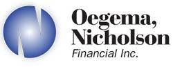Oegema Nicholson Logo